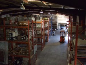 Renew Crete Systems Warehouse