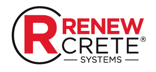 Renew-Crete Systems